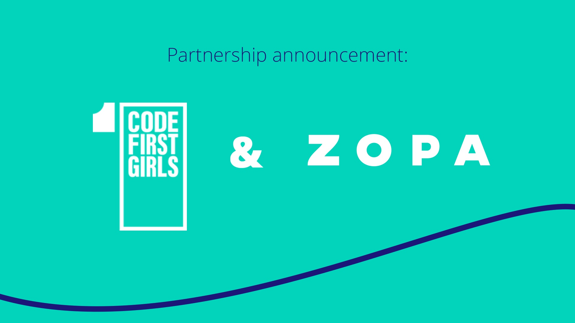 Featured image for Zopa X Code First Girls