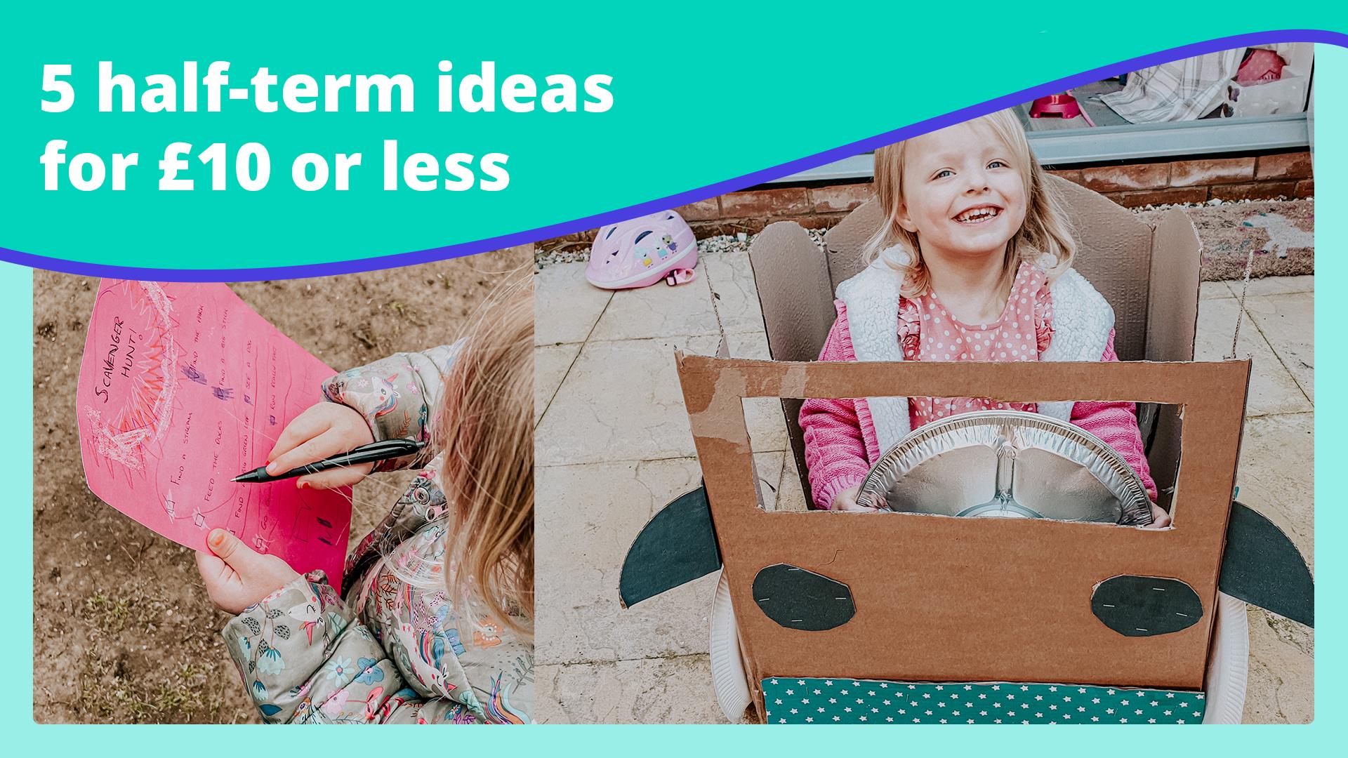 5-half-term-ideas-for-gbp10-or-less