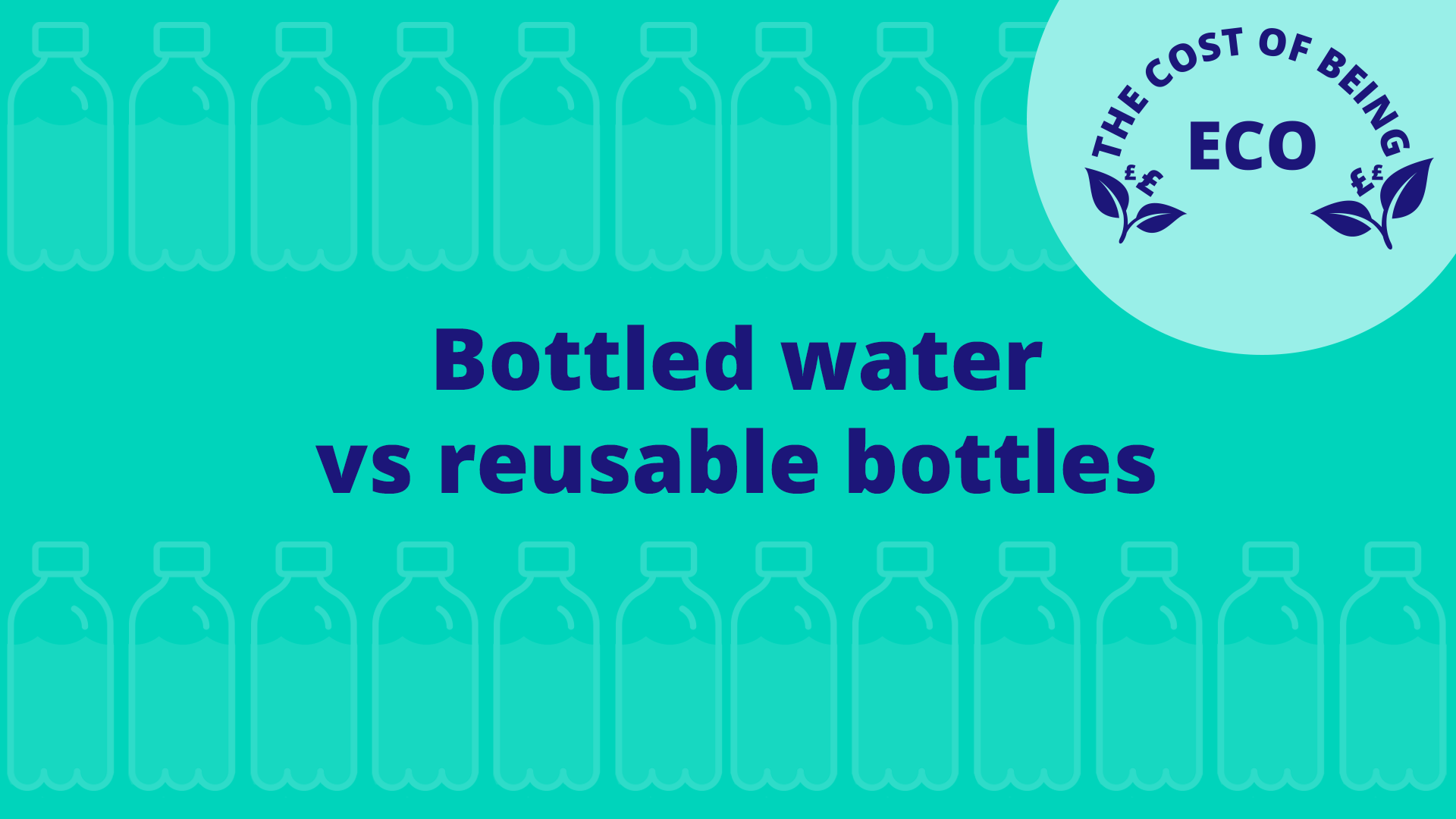 the-cost-of-being-eco-bottled-water-vs-reusable-bottles