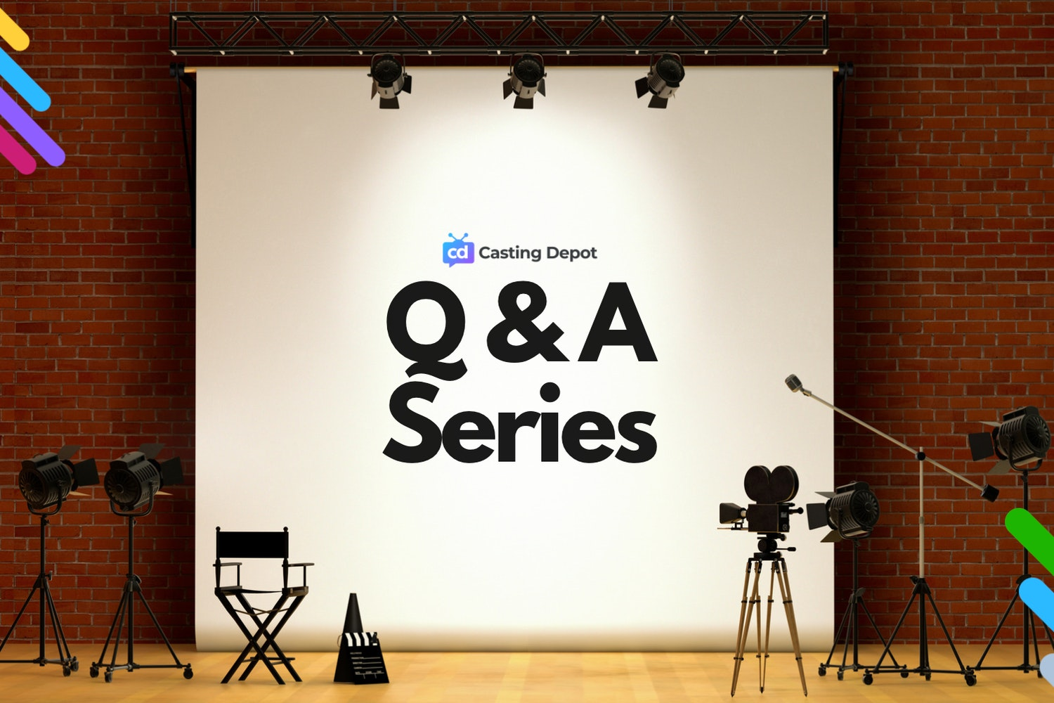 Cover Image for Q&A with HBO & ABC Actor Alvin Cowan