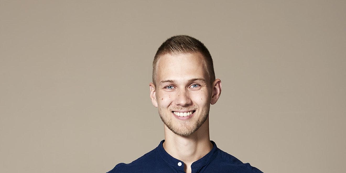 Mikkel Vestergaard - Direktør hos A-Hjort