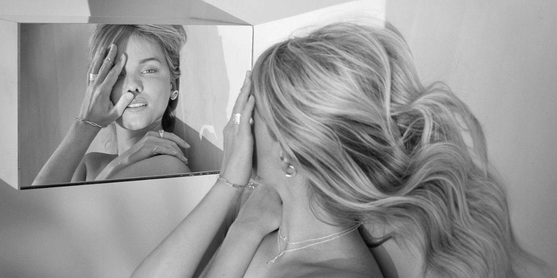 Jane Koenig model