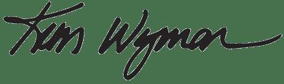 Kim Wyman signature.