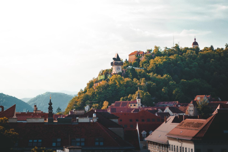 Umzugsunternehmen Graz