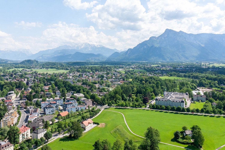 Umzugsfirma Salzburg