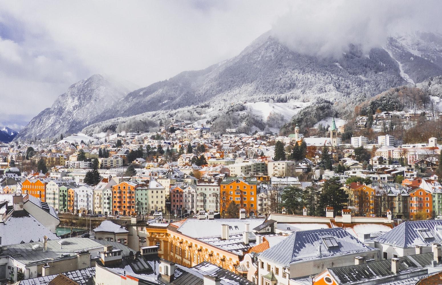 Umzugsfirma Innsbruck