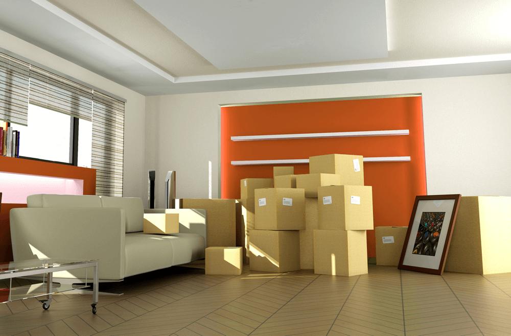 Congé pour déménagement