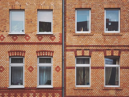 Gesetzliche Grundausstattung einer Wohnung