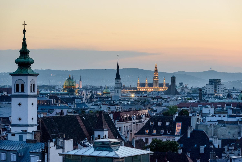 Umzugsfirma in und nach Wien finden