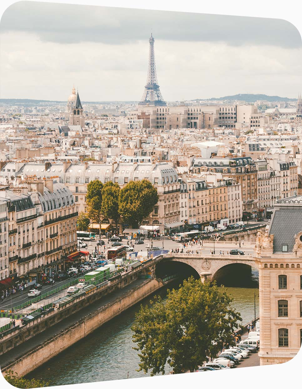 Déménagement Paris