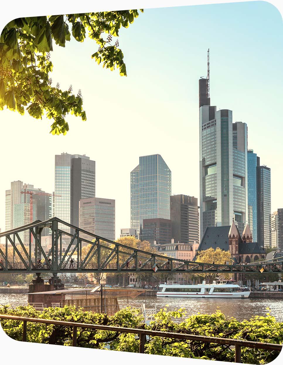 Umzugsfirma Frankfurt