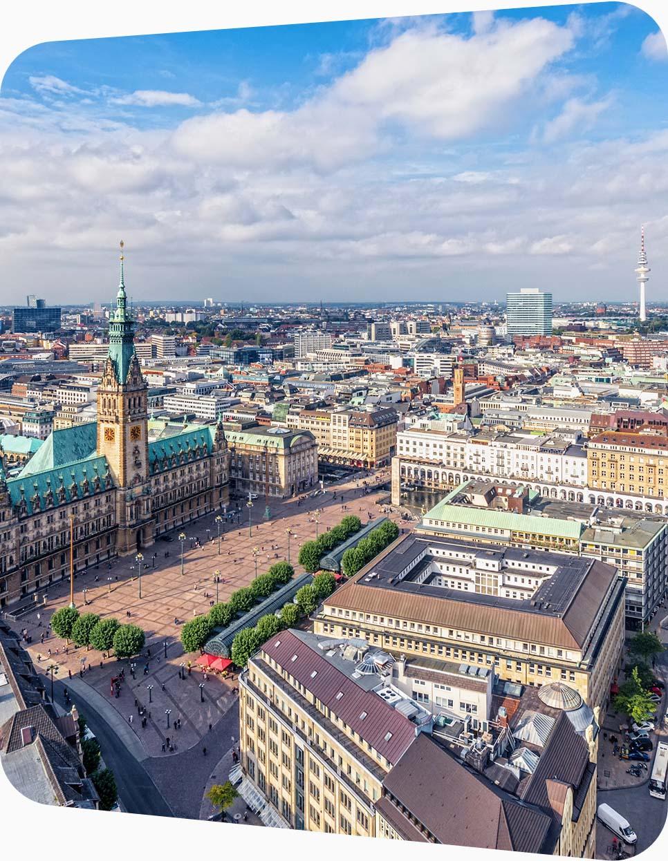Umzugshelfer Hamburg