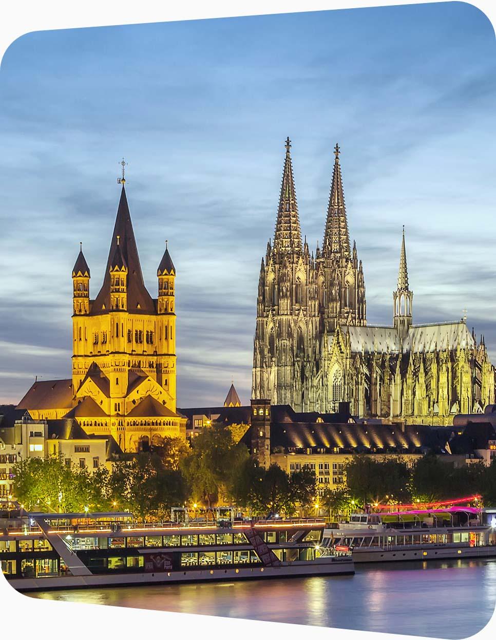 Umzugsunternehmen deutschlandweit