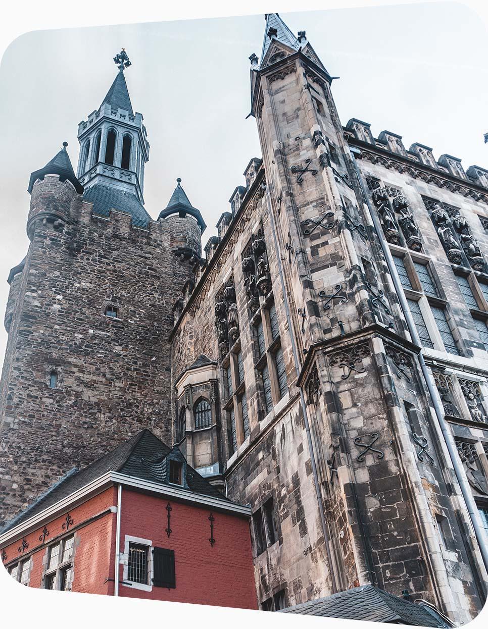 Umzugshelfer Aachen