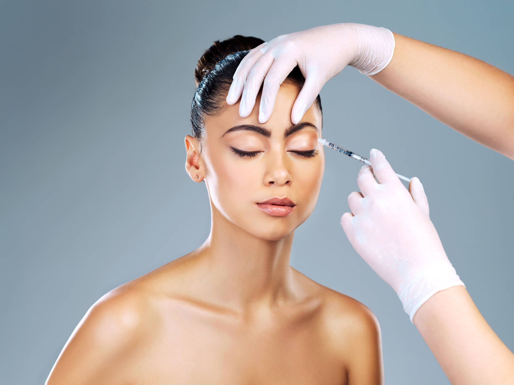 Cynthia M. Poulos MD Blog | 5 Reasons You'll Fall In Love With Botox Injections