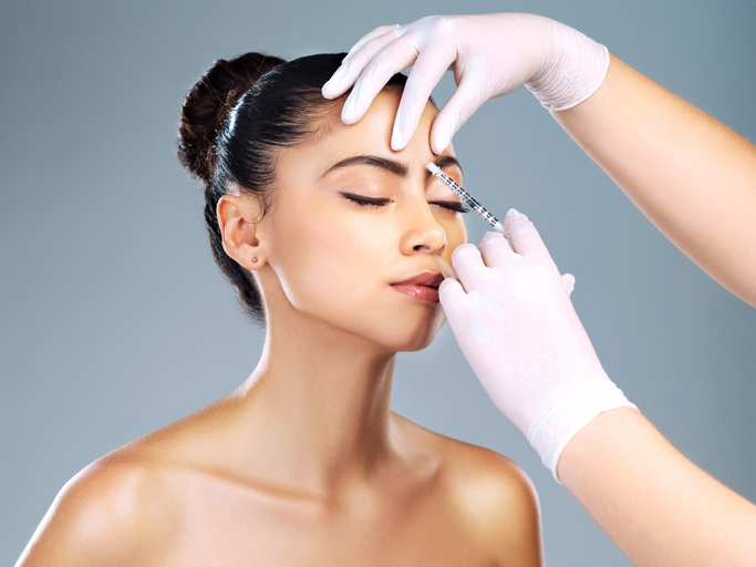 Cynthia M. Poulos MD Blog | How long will Botox last in the forehead?