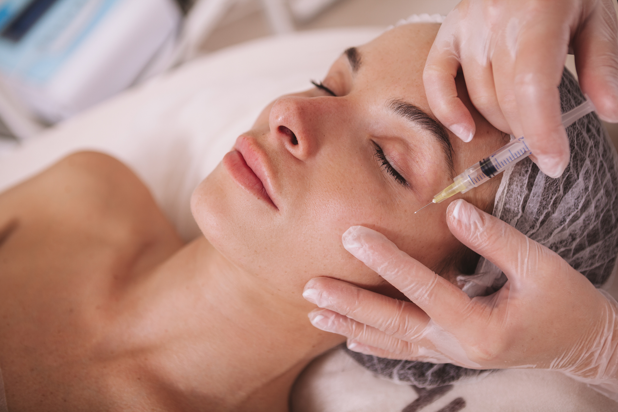 Cynthia M. Poulos MD Blog | What Dermal Fillers are Best for Treating Under-Eye Bags?