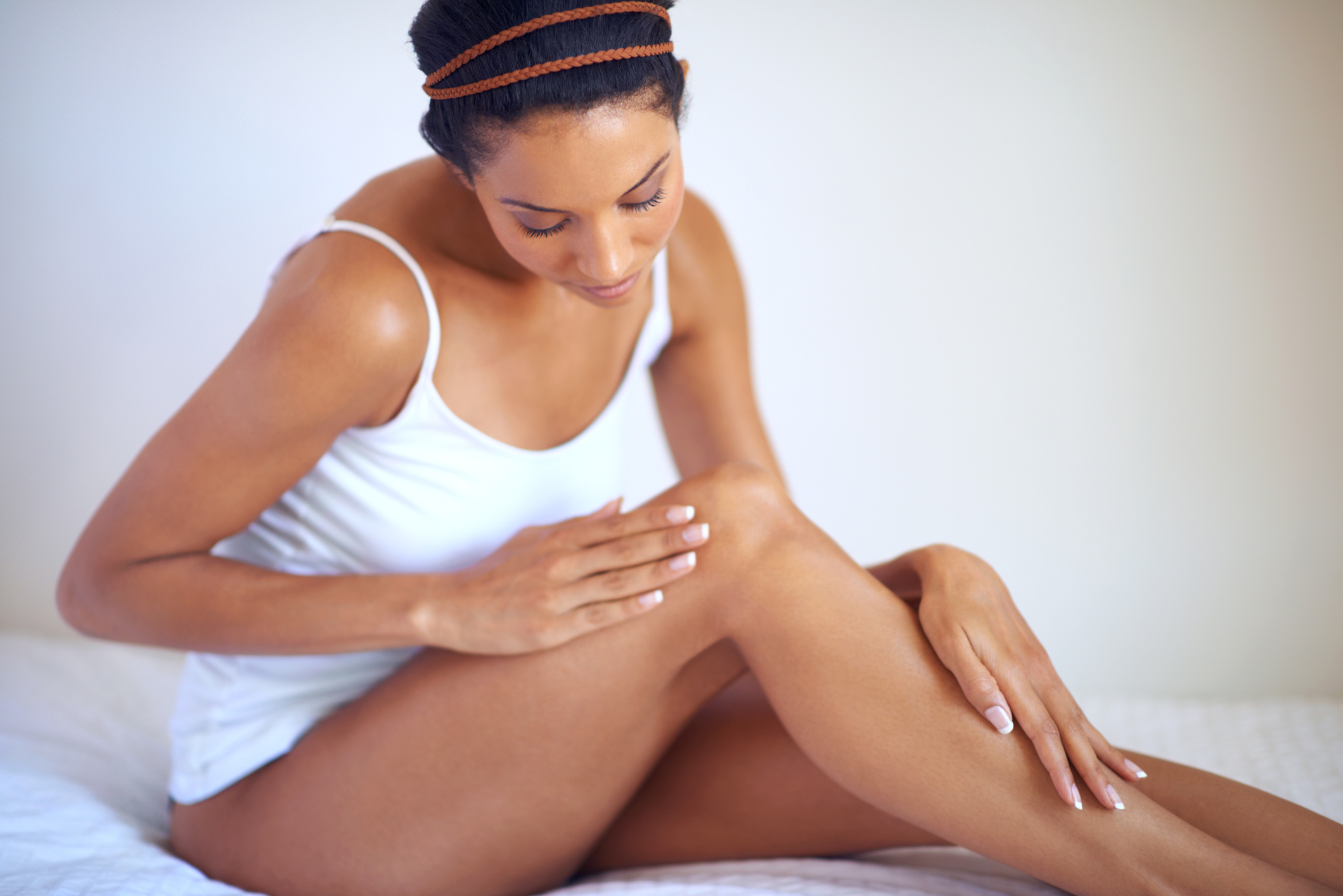 Cynthia M. Poulos MD Blog | 5 Common Misconceptions About Laser Hair Removal