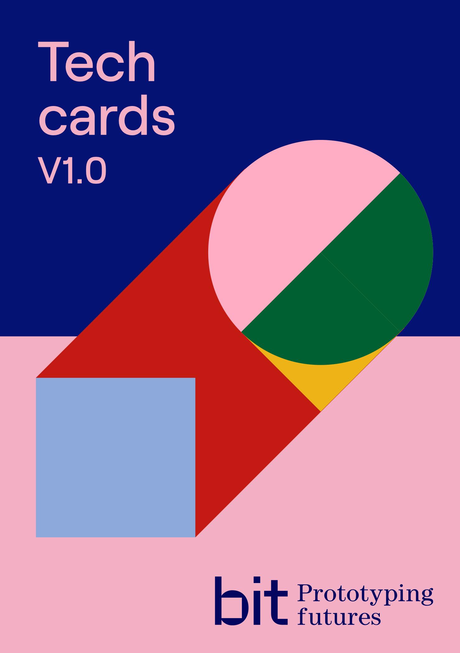 Bit_prototyping Tech brainstorm cards