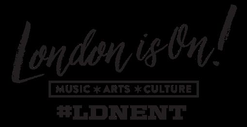 London is On Logo