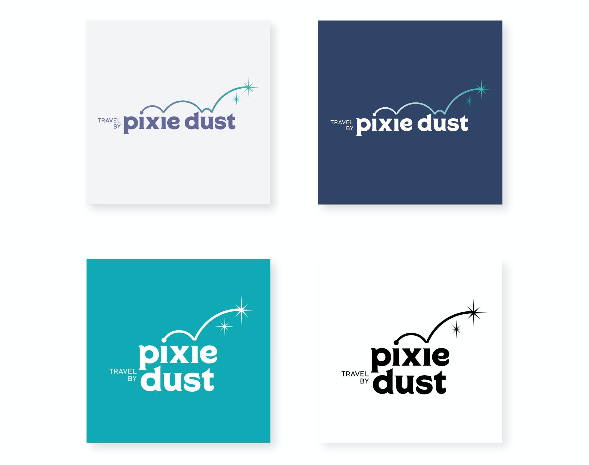 TBPD logo design variations