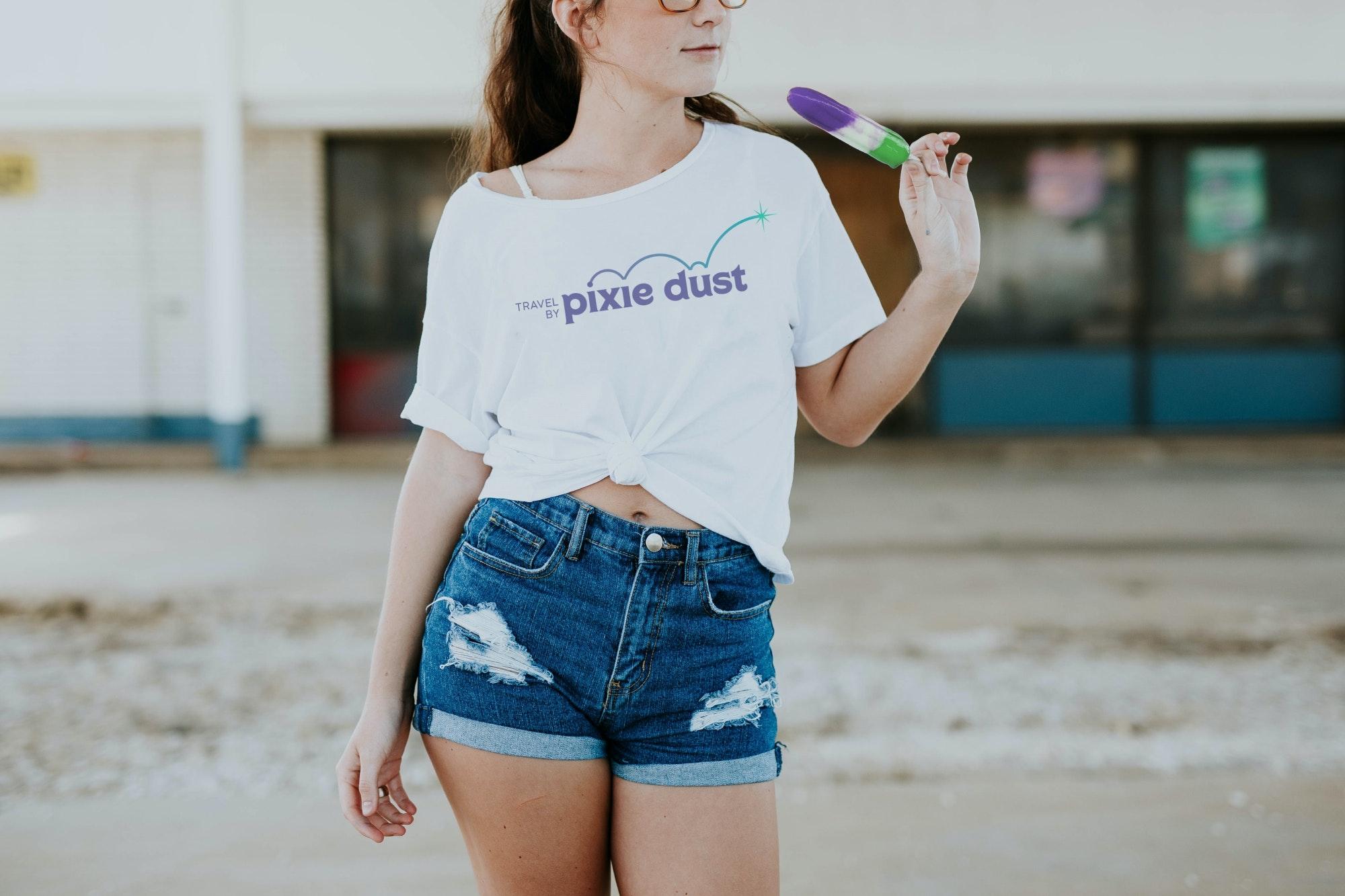 TBPD tshirt design