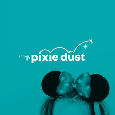 Building a Brand With a Bit of Trust & Pixie Dust Project Image