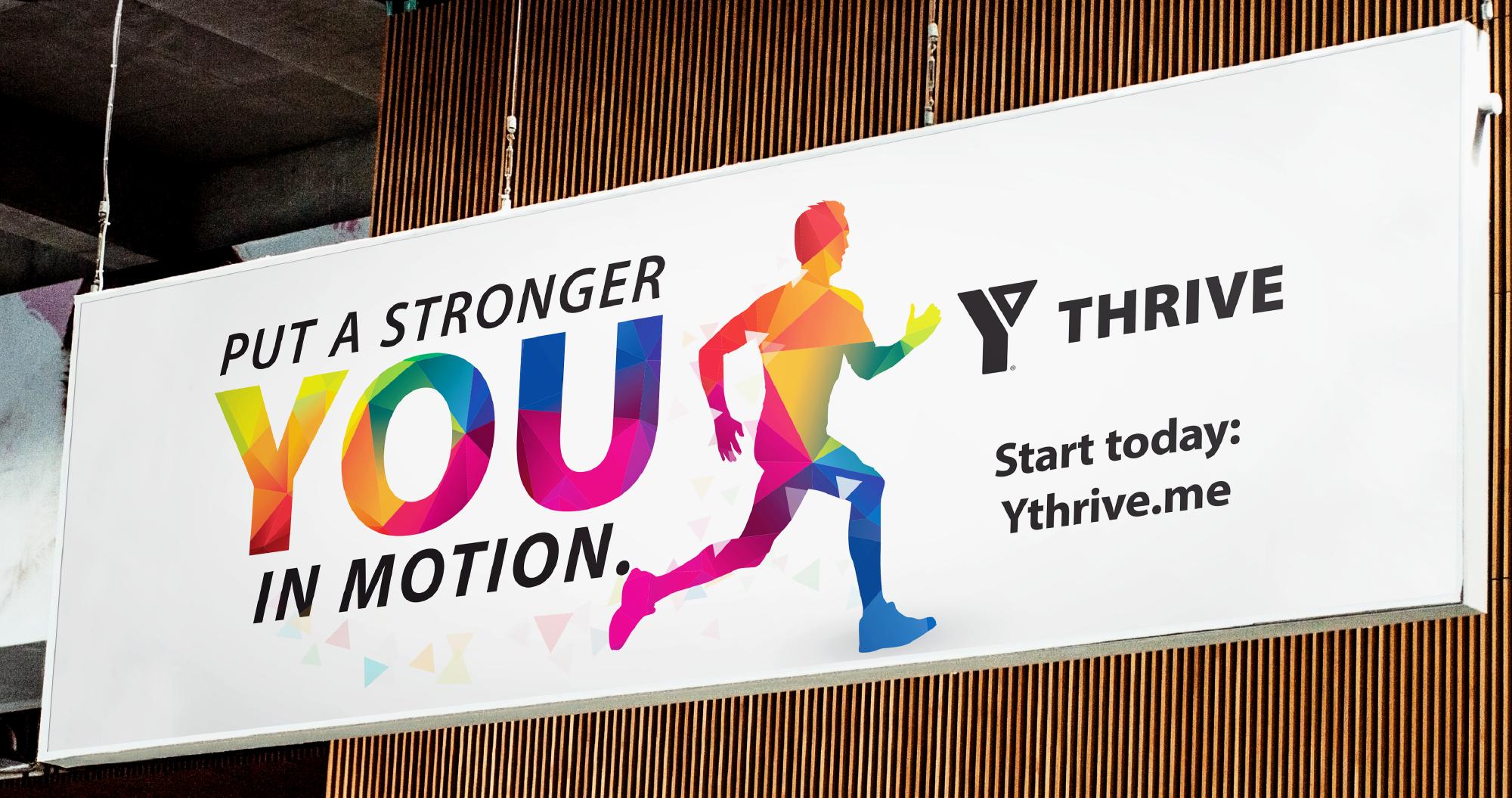 YThrive Banner
