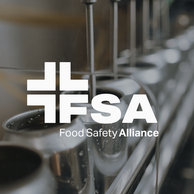 Levelling Up Brand for a Food Safety Leader Project Image