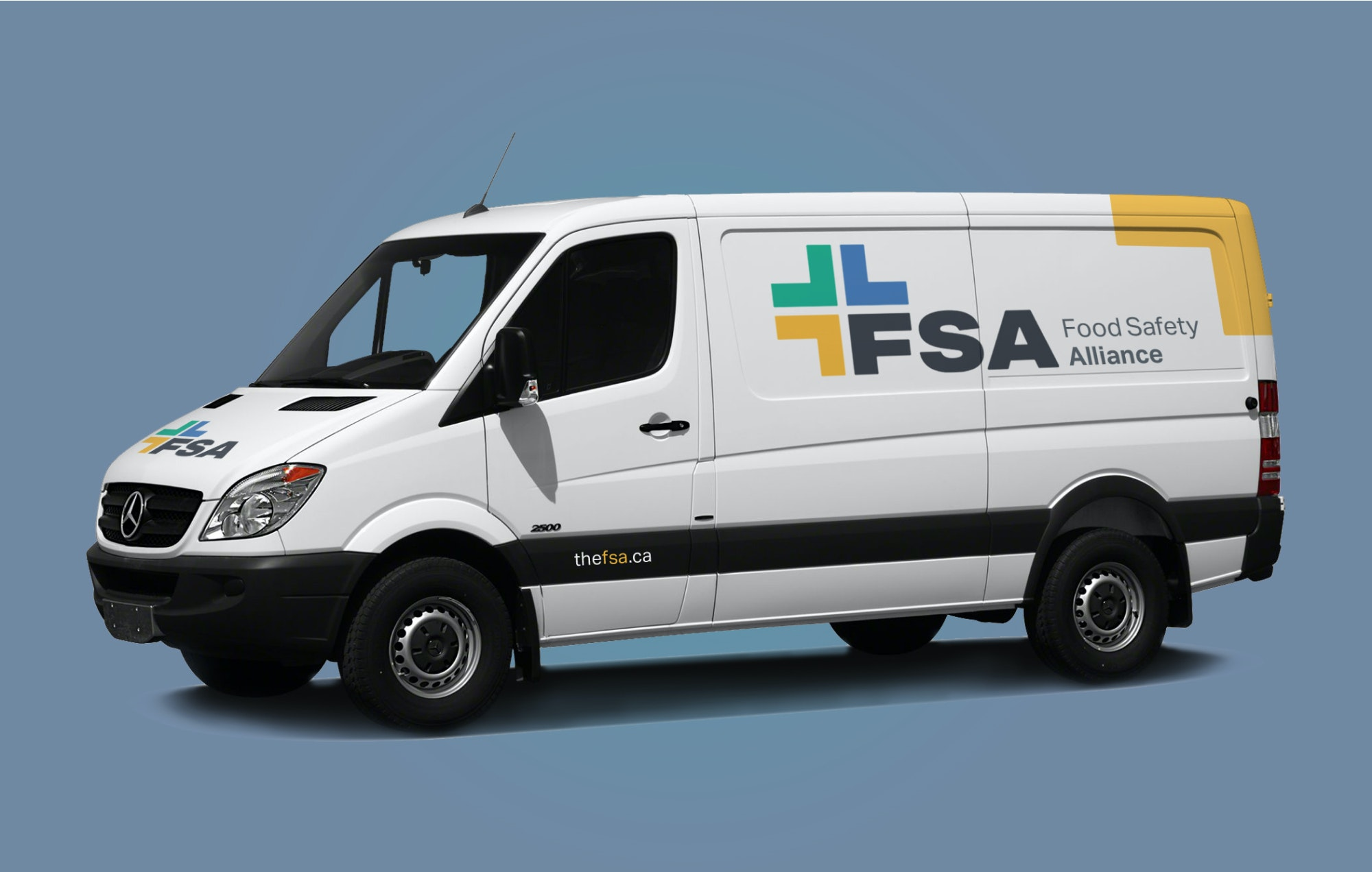 FSA truck