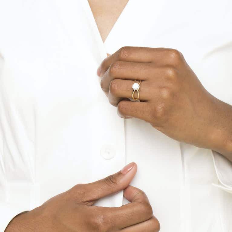 Closeup image of The Duet