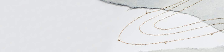 Tiny Diamond Collection