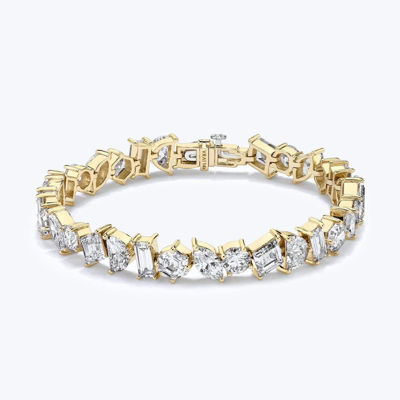 Closeup image of Illuminate Bracelet