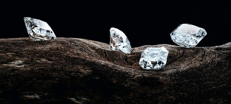 Lab-grown diamonds, Sustainable diamonds, Created diamonds, Diamonds sustainably created