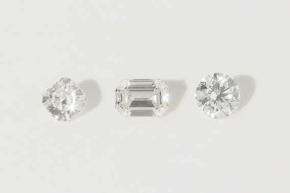 Diamanten erklärt: Der ultimative Leitfaden zu den 4 Cs