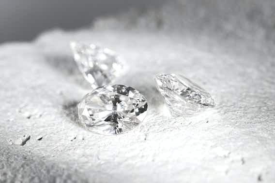 Diamanten erklärt: Schliff