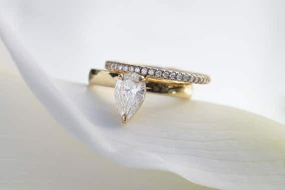 Diamanten erklärt: Die Farbe