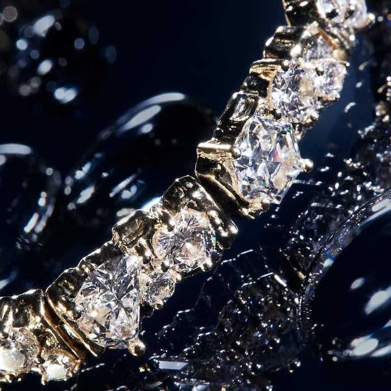 Closeup image of Unity Bracelet