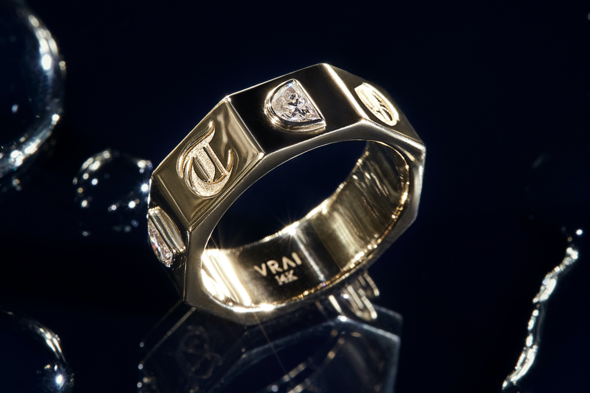 Contract Ring