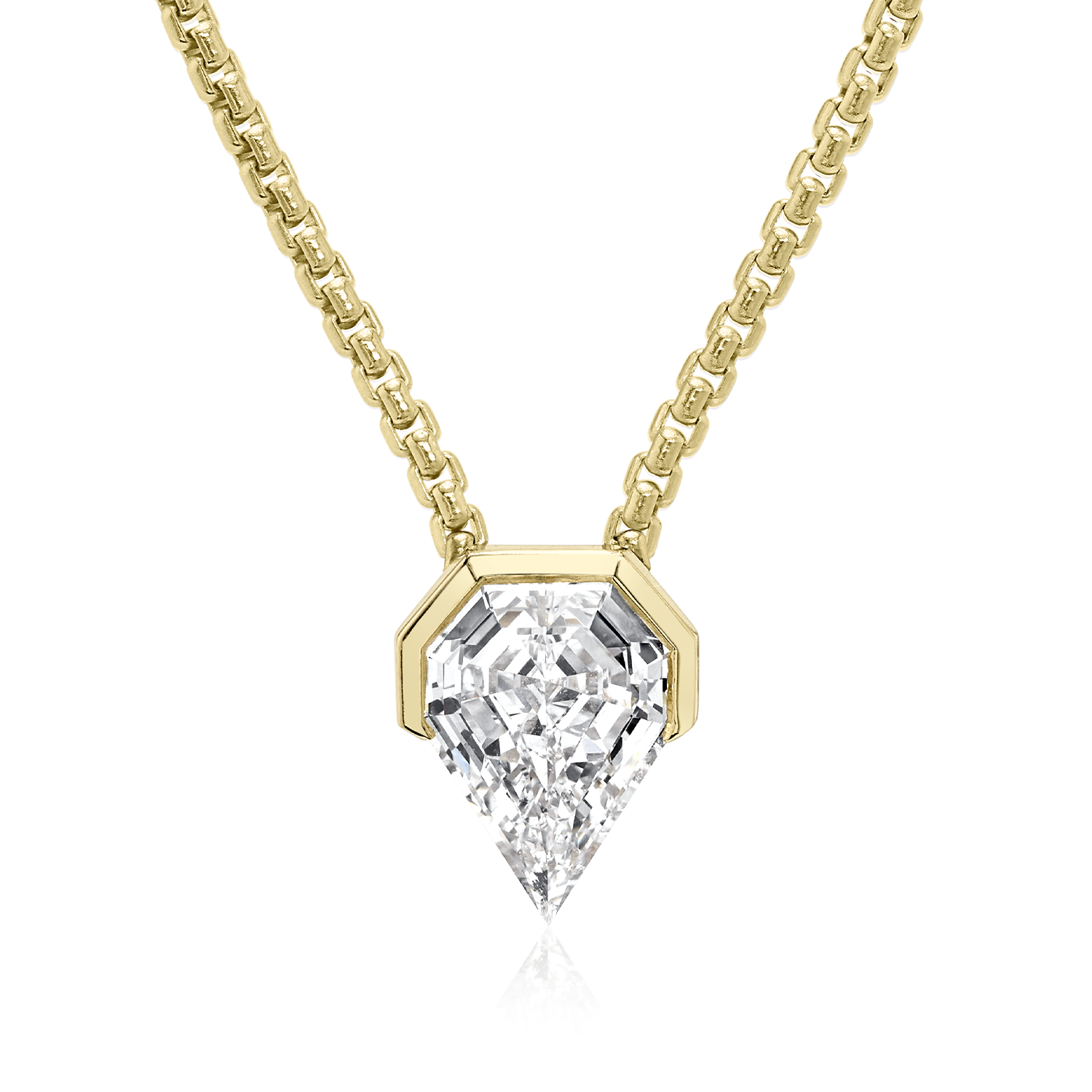 Strength Necklace 3ct