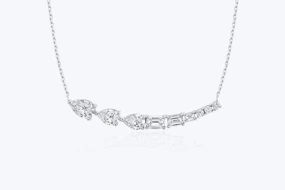lab-grown diamonds, bridal jewelry