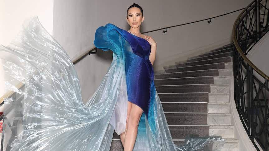 Christine Chiu