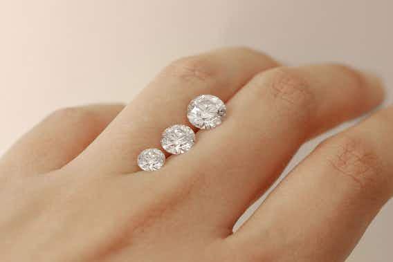 Discover our diamonds