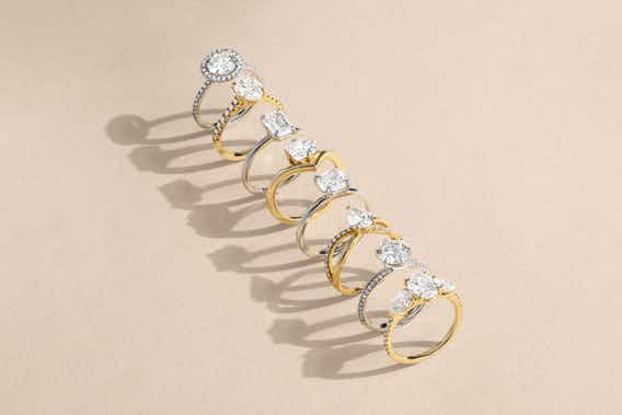 Your Ultimate Diamond Buying Guide