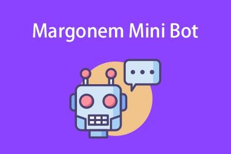 Margonem Mini Bot