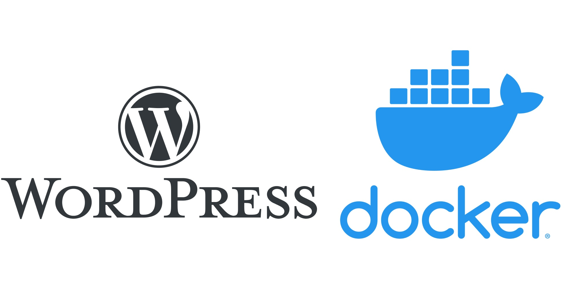 Cover Image for How to install Wordpress with Docker in 4 easy steps