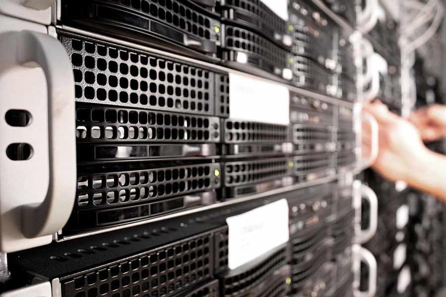 Odzyskiwanie danych z macierzy RAID