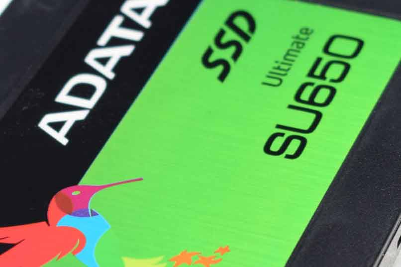 odzyskiwanie danych z SSD ADATA SU650