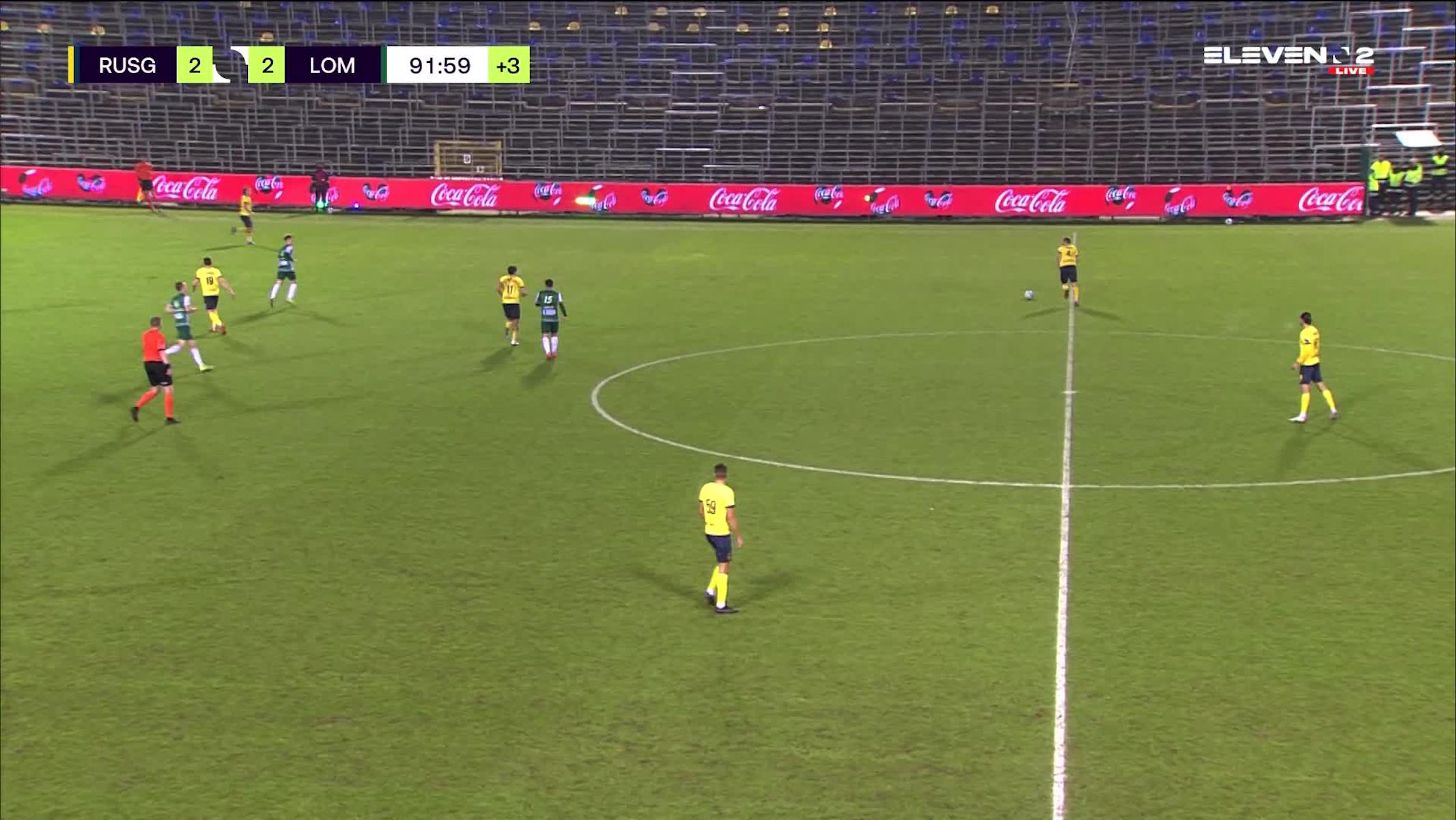 But Deniz Undav (Royale Union Saint-Gilloise vs. Lommel SK)