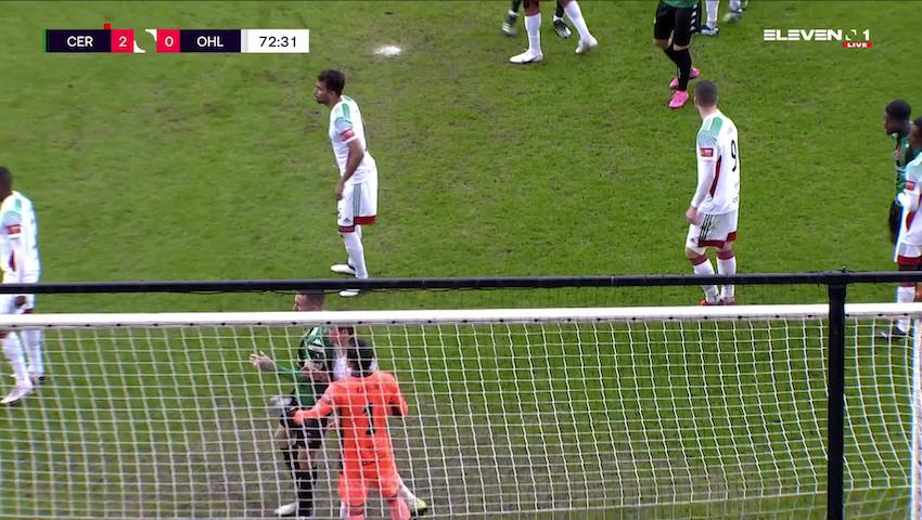 But Jérémy Taravel (Cercle Brugge vs. OH Leuven)